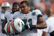 Jonathan Martin, football player