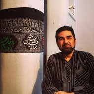 Kalbe Jawad, a Shia cleric, at his house in Old Lucknow, on Nov. 8.