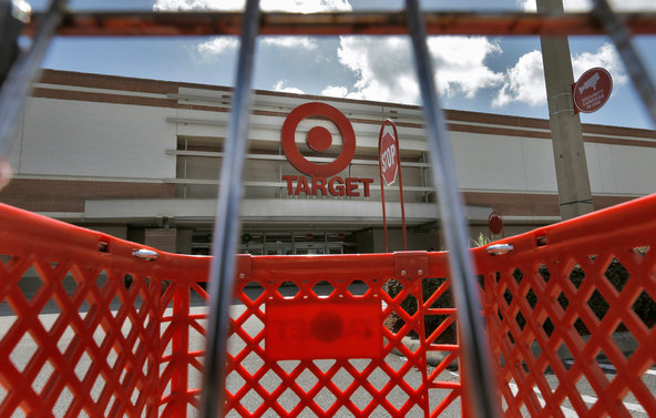 Cybercriminals appear to have targeted the point-of-sale systems in Target's retail stores, which collect information from customers' credit and debit cards, and potentially personal identification numbers.