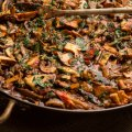 Fresh and wild mushroom stew recipe nyt cooking