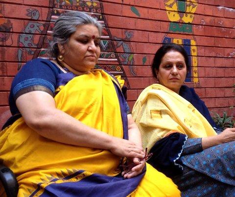 Uttar Pradesh Festival Honors Unsung Feminists from Region's Past (2/2)