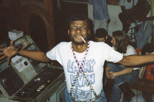 Memories of the Paradise Garage From Those Who Danced There