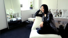 In the Studio | Vera Wang