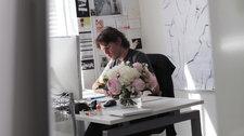 In the Studio | Christopher Kane