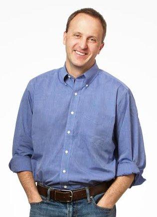 Bryan Roberts, a partner at the venture capital firm Venrock.