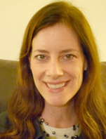 Tina Kelley, NYTimes reporter & Maplewood resident
