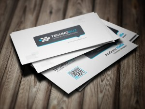 Dahlia Premium Business Card Design Template