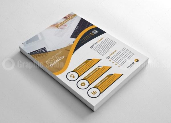 Best Print Flyer Templates 2