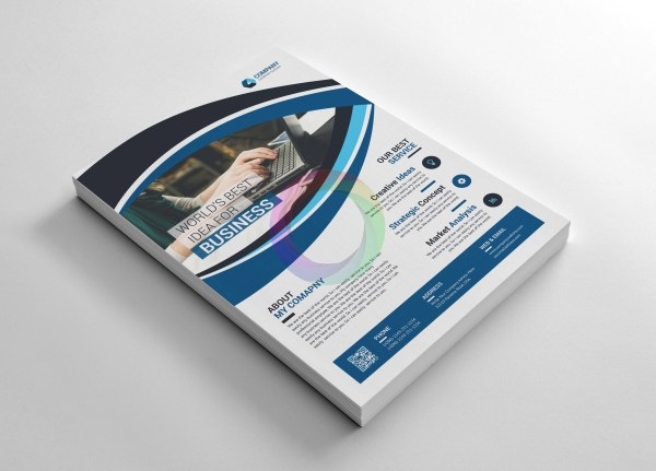 Business Flyer Templates 1