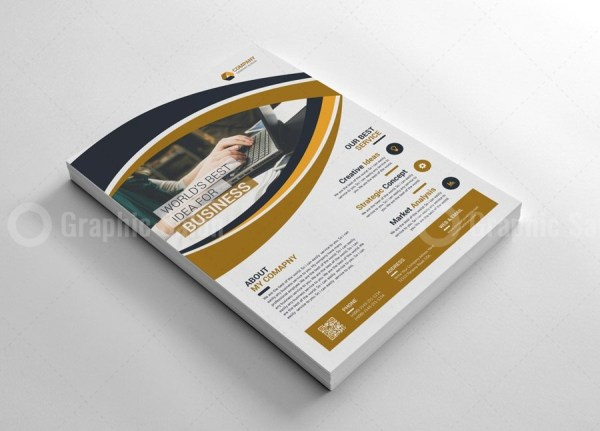 Business Flyer Templates 2