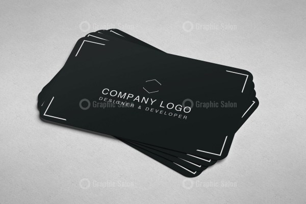 Visiting Card Templates 5