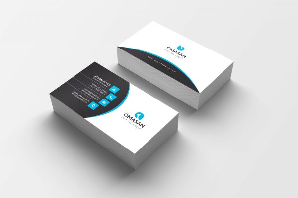 PSD Versatile Business Card Templates