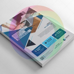 Best Business Flyer Templates