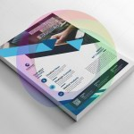 Contemporary Business Flyer Templates 2