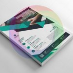 Contemporary Business Flyer Templates 3