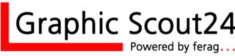 Grapicscout24 logo
