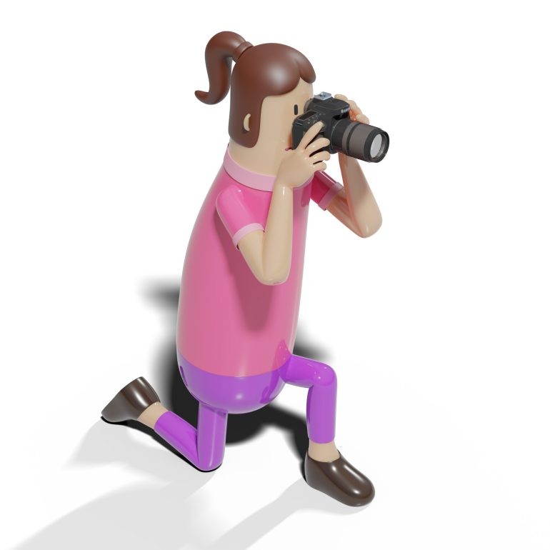 How to Take Pictures