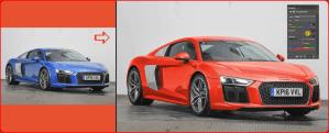 Change-Car-Color