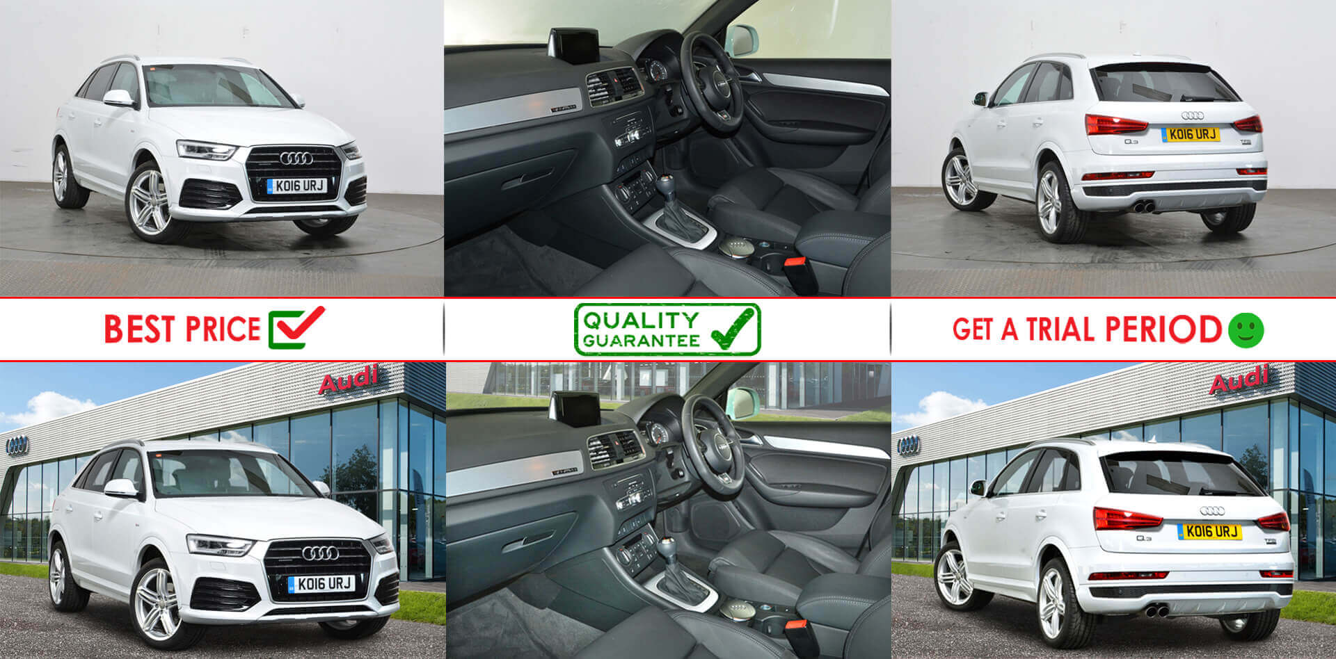 automobile image editing services