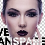 How to save an image with a transparent background photoshop