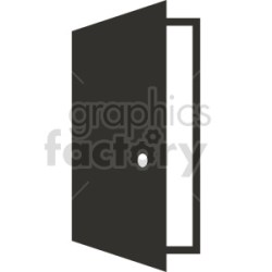 door clipart Royalty Free Images Graphics Factory