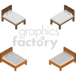 bedroom clipart Royalty Free Images Graphics Factory