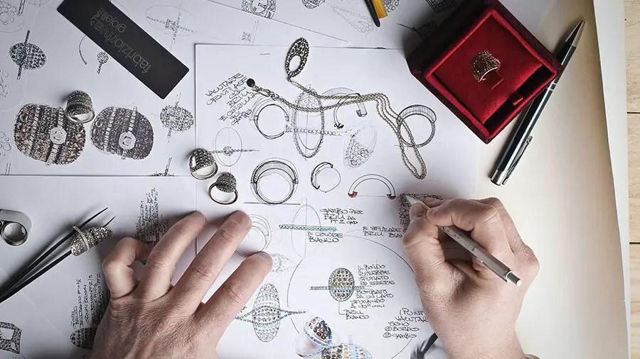 fashion illustrator drawing