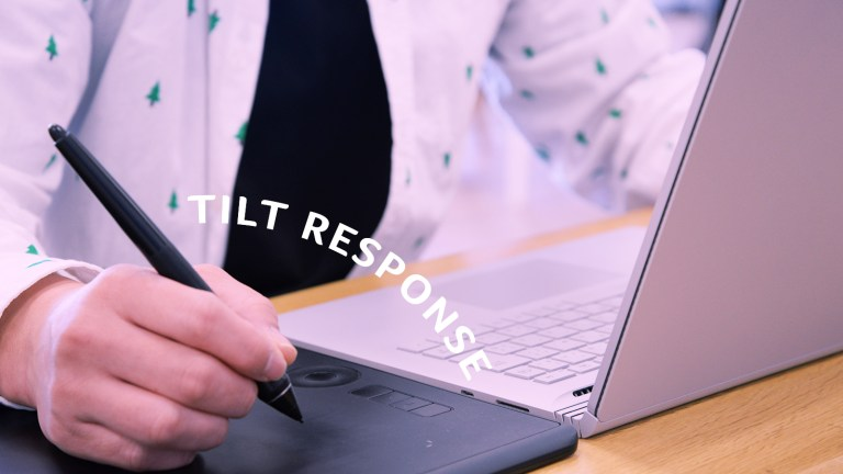 The 6 Best Graphics Drawing tablets with tilt response you can buy