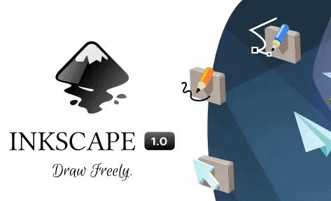 inkspace free offline graphic design software