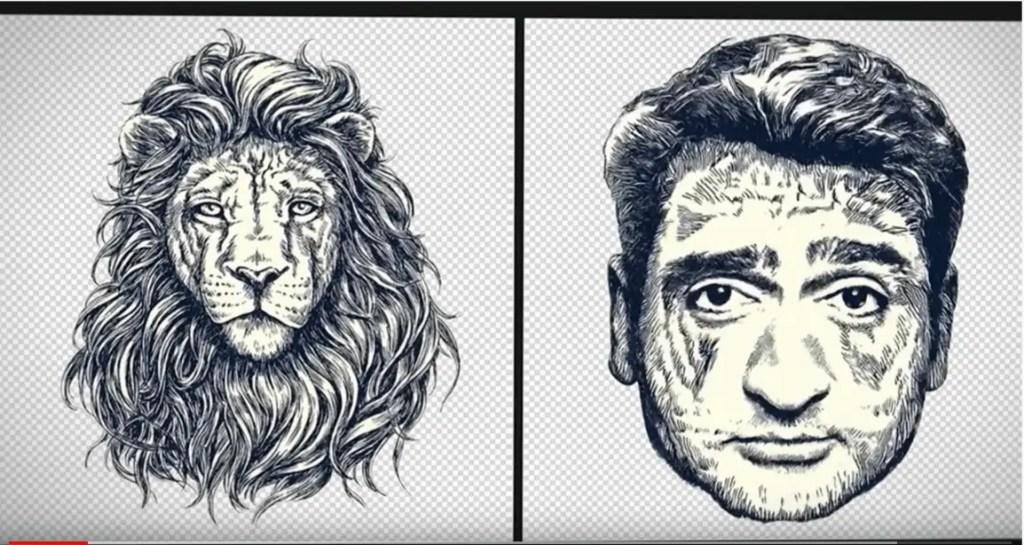 Adobe Sensei, graphic design AI face masking feature: Is graphic design dying?