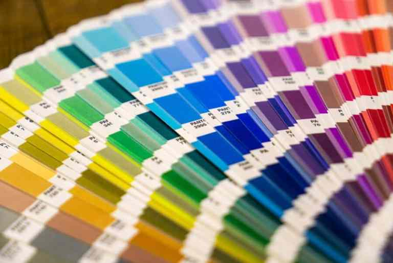 How To Find a Specific Pantone Color in Adobe illustrator