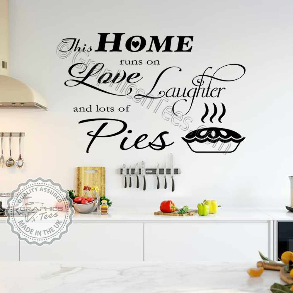 Funny Family Quotes Wall Art Family Wall Decal Our Family Family
