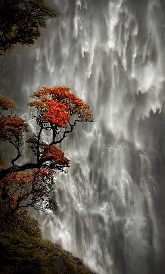 15 Of The Most Picturesque Waterfalls In The World_002
