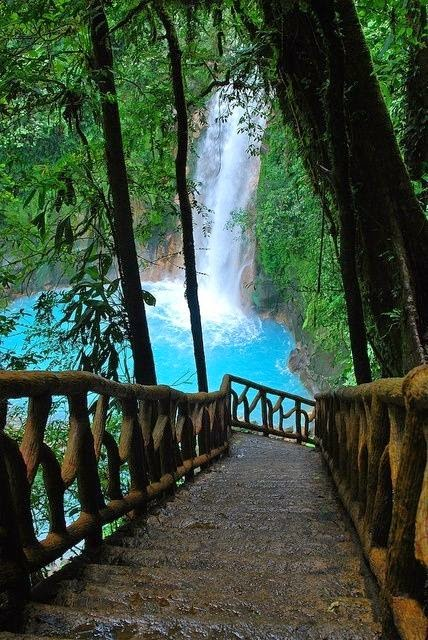 15 Of The Most Picturesque Waterfalls In The World_003