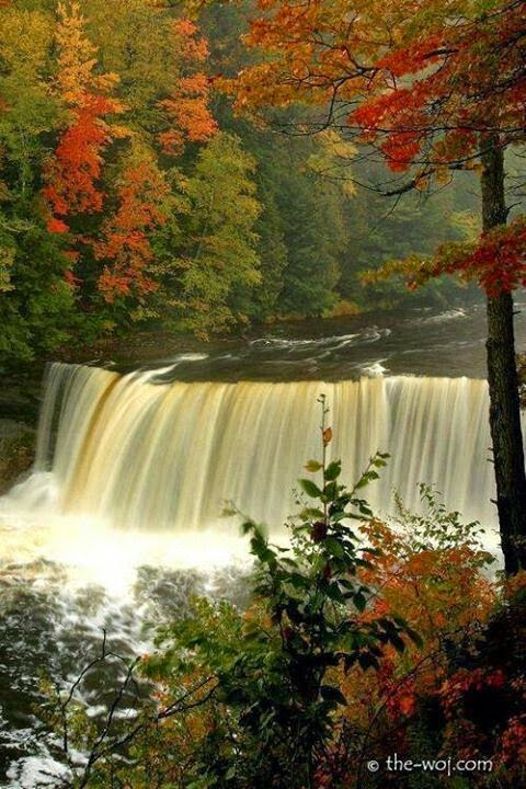 15 Of The Most Picturesque Waterfalls In The World_014