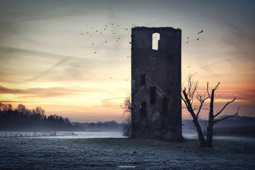 Locations Where The Real Game Of Thrones Happened 20