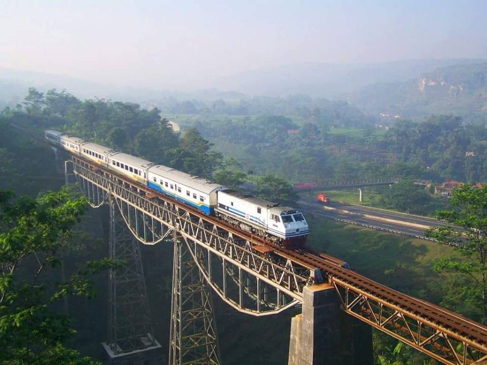 Picturesque Train Journeys Of All Time 8