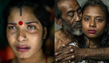 11 Impactful Pictures Of The Kandapara Brothel In Bangladesh