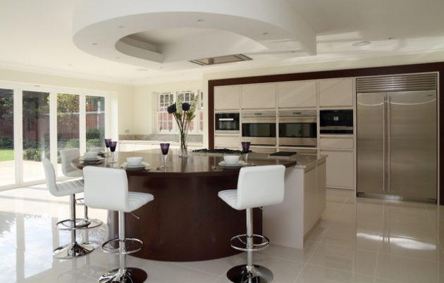 20 Kitchen Designs That Will Inspire You To Give Your Kitchen A Makeover (19)