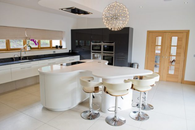 20 Kitchen Designs That Will Inspire You To Give Your Kitchen A Makeover (9)