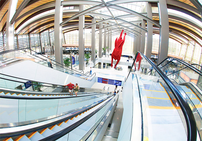 Airports That Are As Good As A Tourist Spot (23)