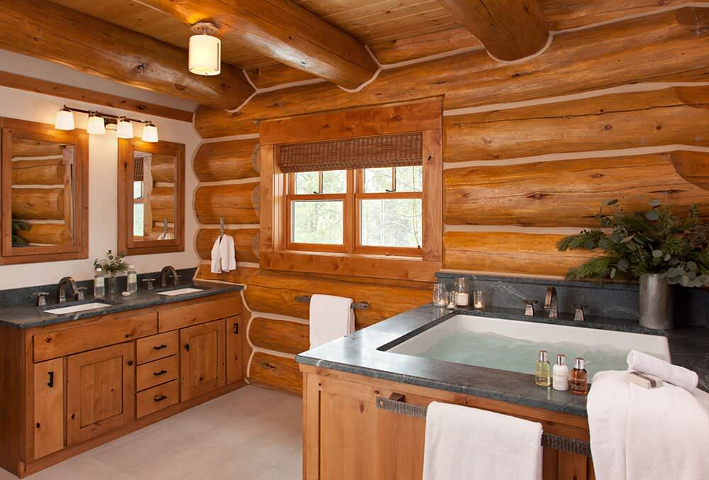 Bathroom Designs That'll Make It Your Favourite Place (8)