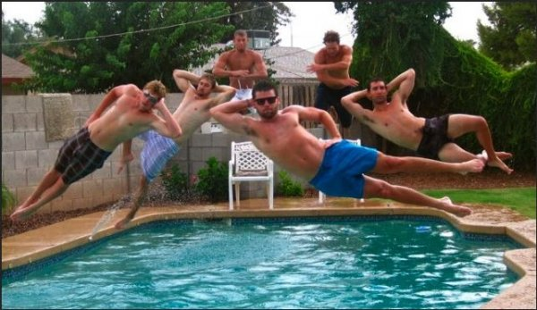 Funny Pool Side Pictures (6)