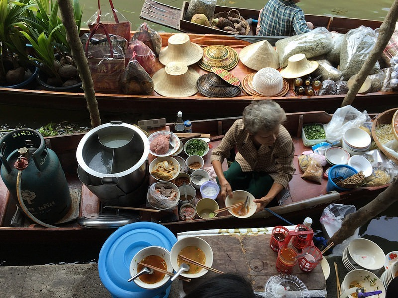Images Of Markets On Boats In Southeast Asia (10)