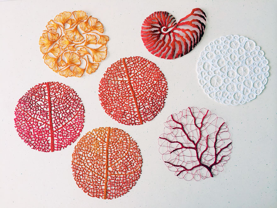 Out-Of-The-Box Embroidery Art 6