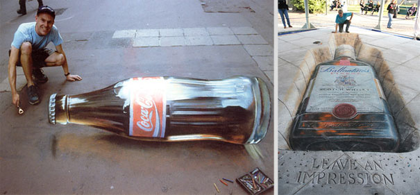 Street Ads That Will Make You Question Your Thinking Cap (17)