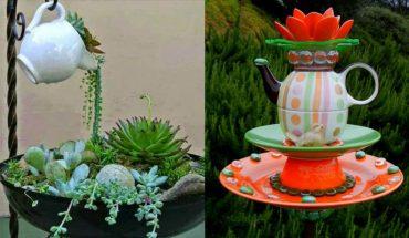 17 Amazing Ways You Can Use A Teapot | DIY