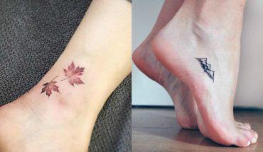 20 Tattoo Ideas For Happy Feet