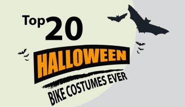 20 Ways You Can Get Your Bike Ready This Halloween