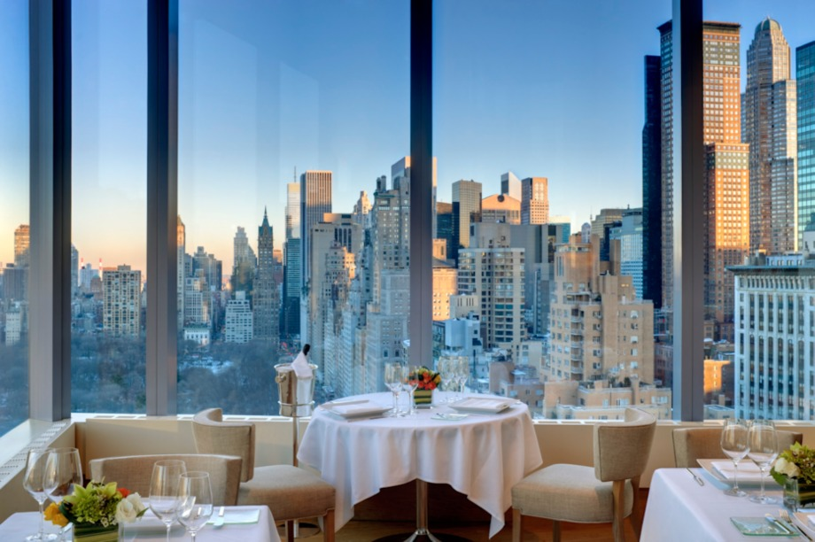 25 Restaurants You Should Visit Just For The View They Offer (4)